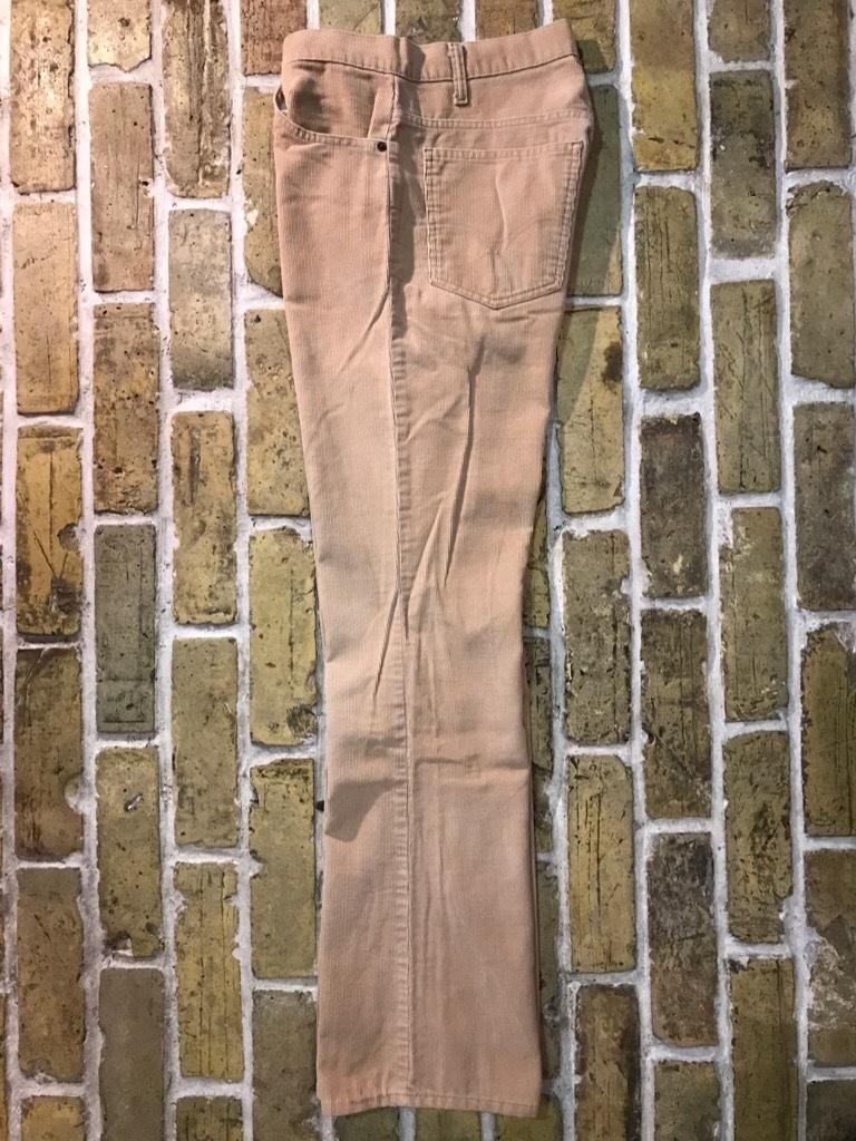 神戸店9/9(土)SSA秋スーペリア入荷! #2 Leather JKT!Corduroy Pants!!!_c0078587_15145912.jpg