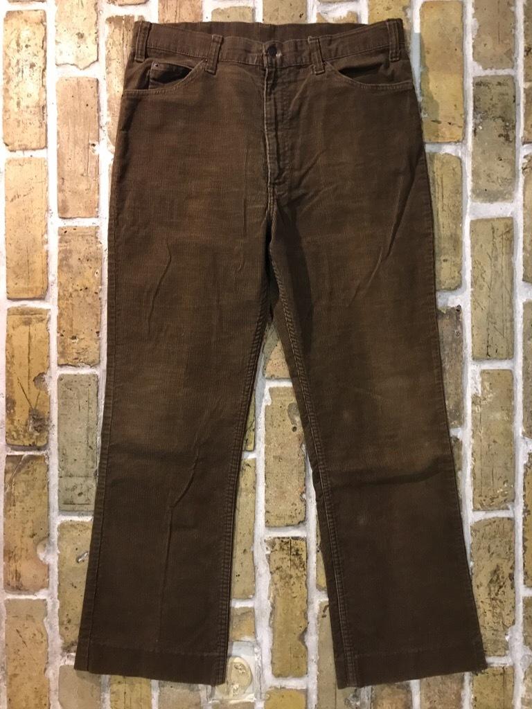 神戸店9/9(土)SSA秋スーペリア入荷! #2 Leather JKT!Corduroy Pants!!!_c0078587_15160403.jpg
