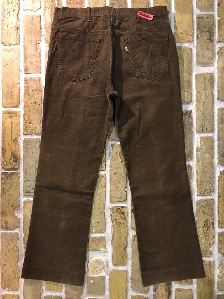 神戸店9/9(土)SSA秋スーペリア入荷! #2 Leather JKT!Corduroy Pants!!!_c0078587_15160471.jpg