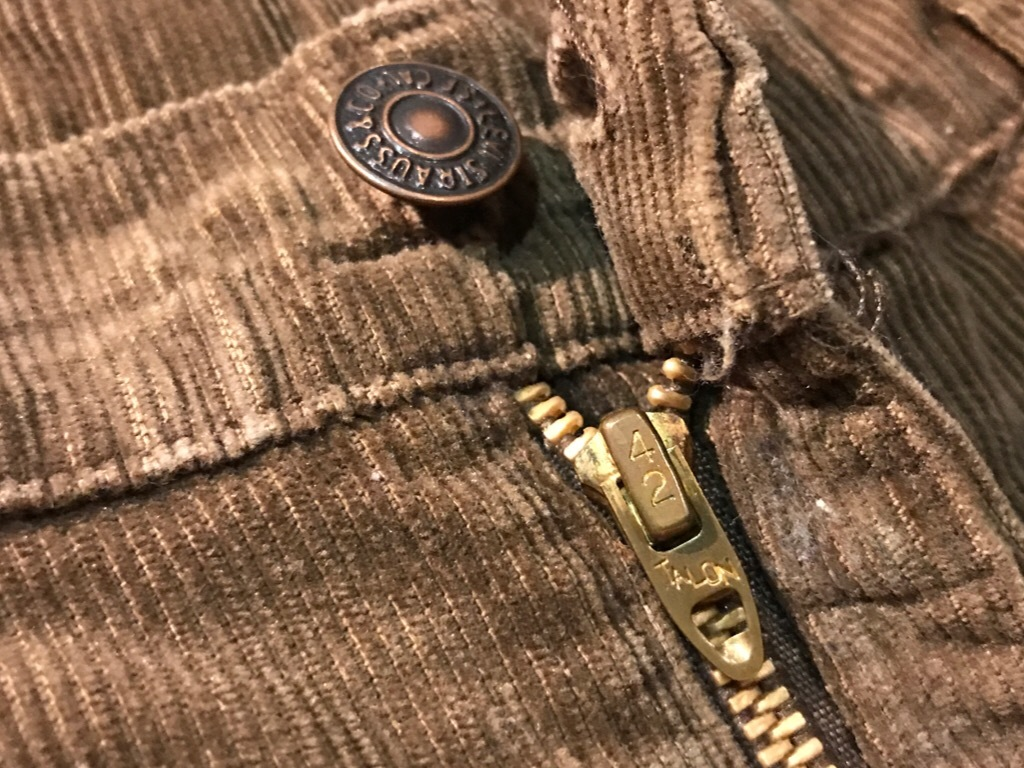 神戸店9/9(土)SSA秋スーペリア入荷! #2 Leather JKT!Corduroy Pants!!!_c0078587_15160594.jpg