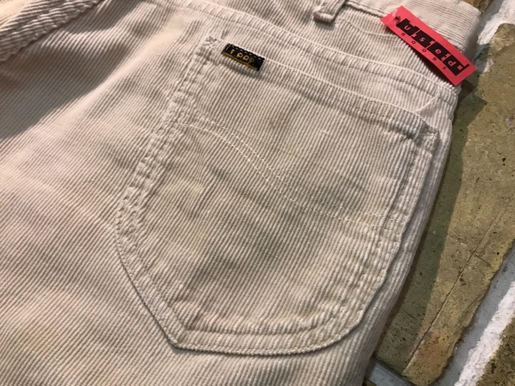 神戸店9/9(土)SSA秋スーペリア入荷! #2 Leather JKT!Corduroy Pants!!!_c0078587_15163401.jpg