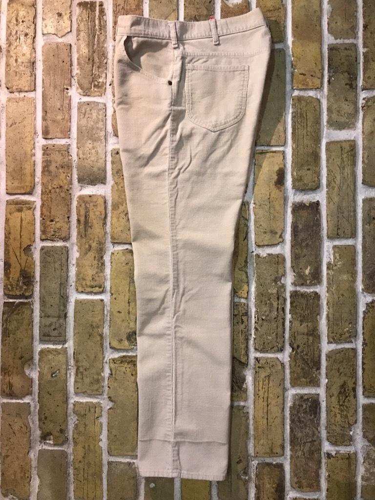神戸店9/9(土)SSA秋スーペリア入荷! #2 Leather JKT!Corduroy Pants!!!_c0078587_15163721.jpg