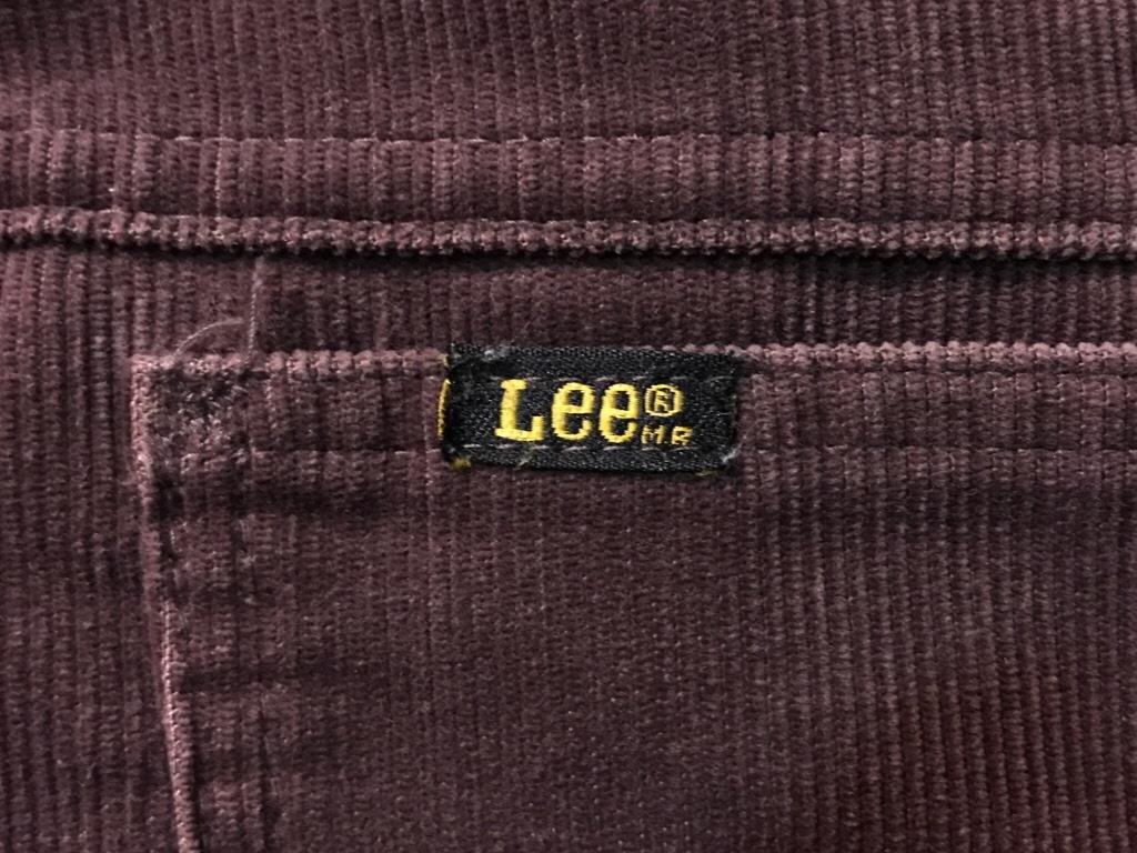 神戸店9/9(土)SSA秋スーペリア入荷! #2 Leather JKT!Corduroy Pants!!!_c0078587_15170946.jpg