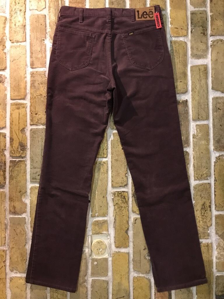 神戸店9/9(土)SSA秋スーペリア入荷! #2 Leather JKT!Corduroy Pants!!!_c0078587_15171002.jpg