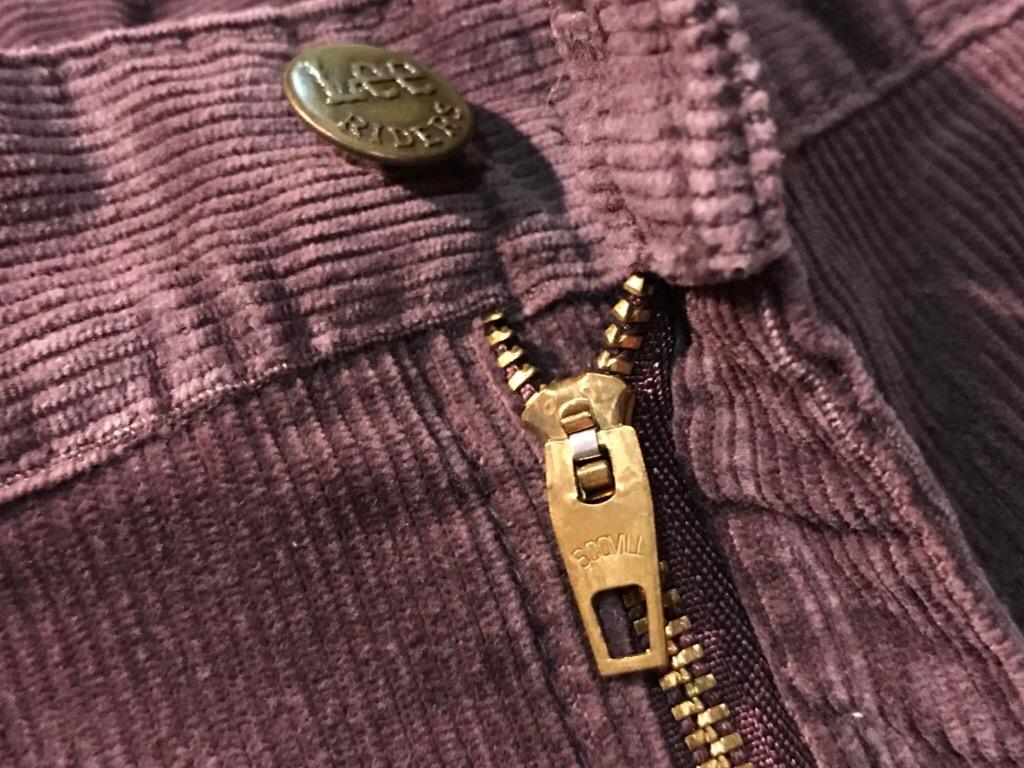 神戸店9/9(土)SSA秋スーペリア入荷! #2 Leather JKT!Corduroy Pants!!!_c0078587_15171035.jpg