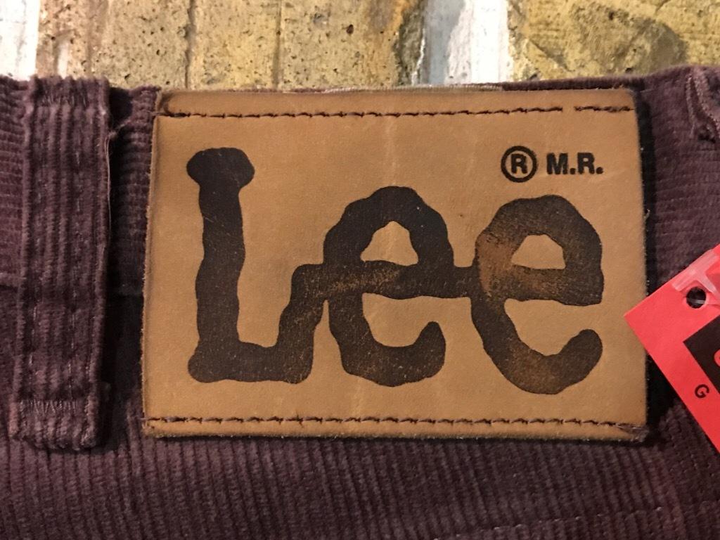 神戸店9/9(土)SSA秋スーペリア入荷! #2 Leather JKT!Corduroy Pants!!!_c0078587_15171044.jpg