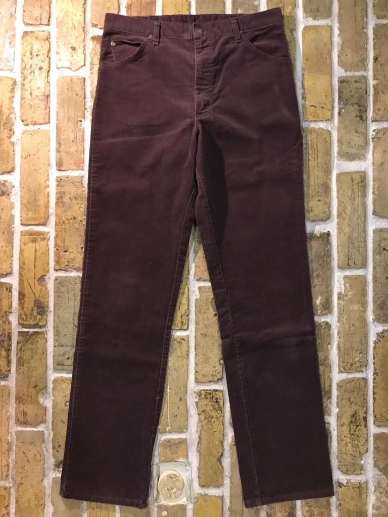 神戸店9/9(土)SSA秋スーペリア入荷! #2 Leather JKT!Corduroy Pants!!!_c0078587_15171075.jpg