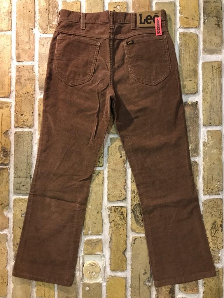 神戸店9/9(土)SSA秋スーペリア入荷! #2 Leather JKT!Corduroy Pants!!!_c0078587_15182368.jpg