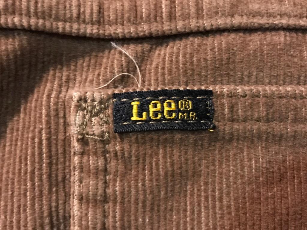 神戸店9/9(土)SSA秋スーペリア入荷! #2 Leather JKT!Corduroy Pants!!!_c0078587_15182406.jpg