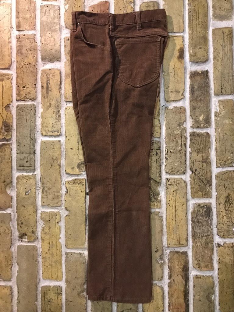 神戸店9/9(土)SSA秋スーペリア入荷! #2 Leather JKT!Corduroy Pants!!!_c0078587_15182497.jpg