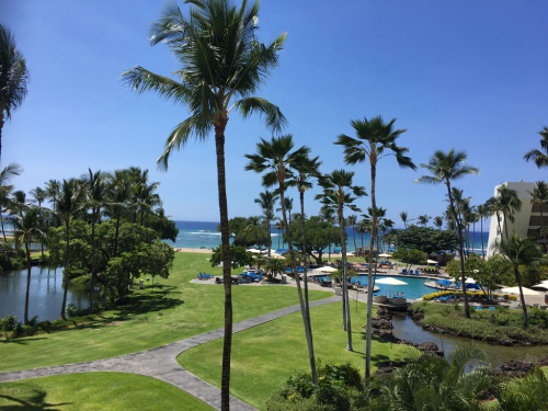 ハワイの夏休み〜その①〜_a0114206_16492357.jpg