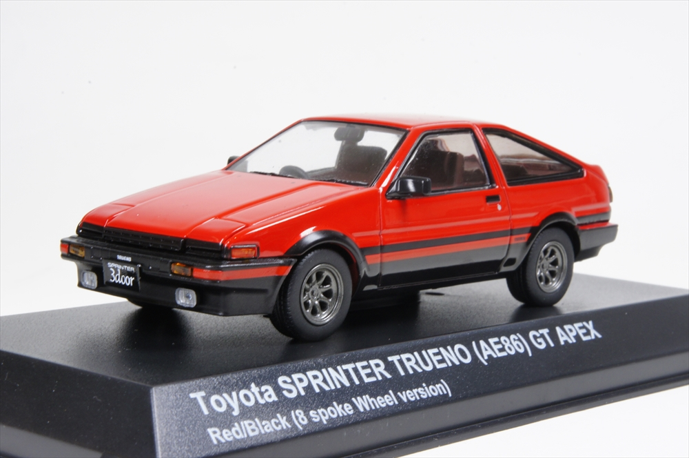 2017/8/29(火) 本日発売の新製品(BBR(MINICHAMPS Exclusive),KYOSHO,Jcollection,GT SPIRIT,OXFORD)_f0372507_0355643.jpg