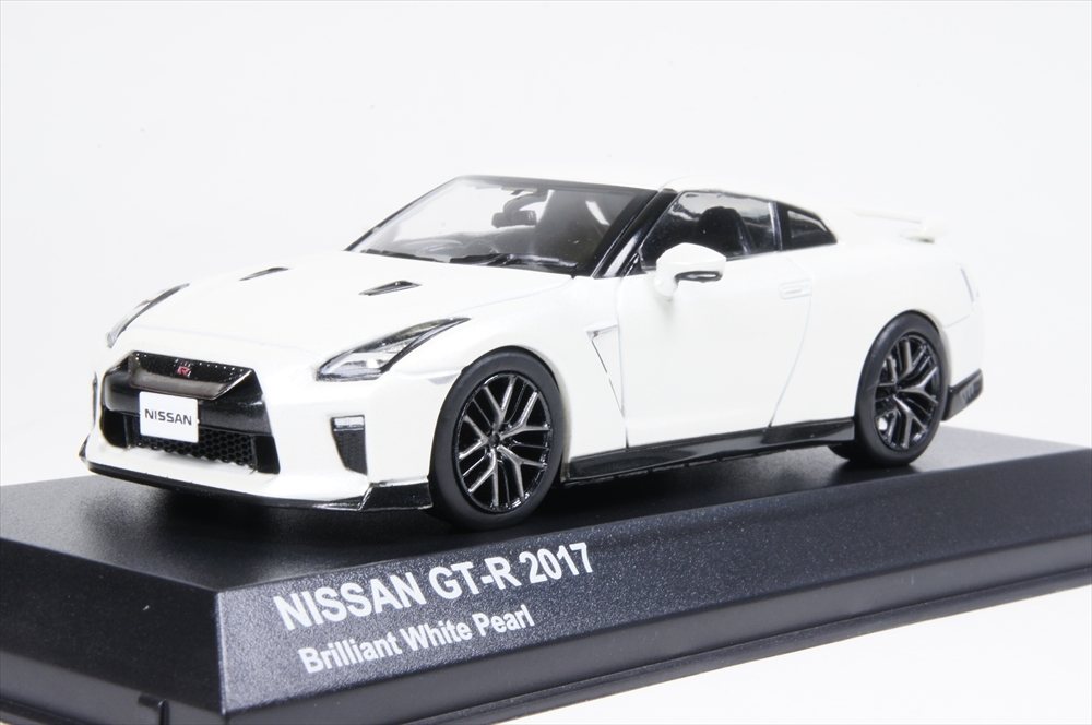 2017/8/29(火) 本日発売の新製品(BBR(MINICHAMPS Exclusive),KYOSHO,Jcollection,GT SPIRIT,OXFORD)_f0372507_0362826.jpg