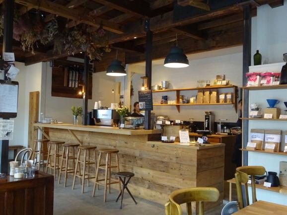 2017 那須で夏休み その6 Iris bread&coffeeでランチ_e0230011_17254825.jpg
