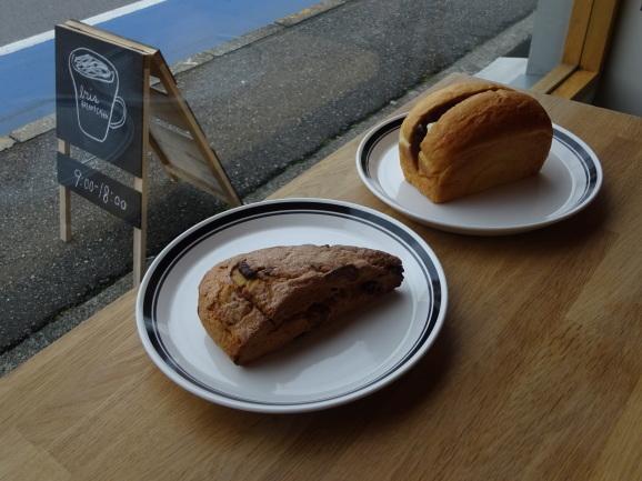 2017 那須で夏休み その6 Iris bread&coffeeでランチ_e0230011_17264919.jpg