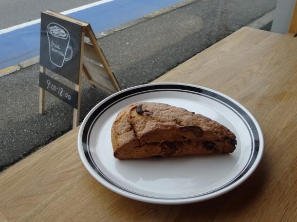 2017 那須で夏休み その6 Iris bread&coffeeでランチ_e0230011_17282703.jpg