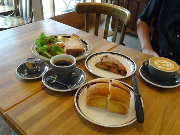 2017 那須で夏休み その6 Iris bread&coffeeでランチ_e0230011_17321251.jpg