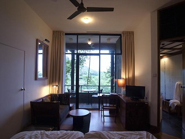 スリランカ旅行ホテル1_b0038919_11210720.jpg