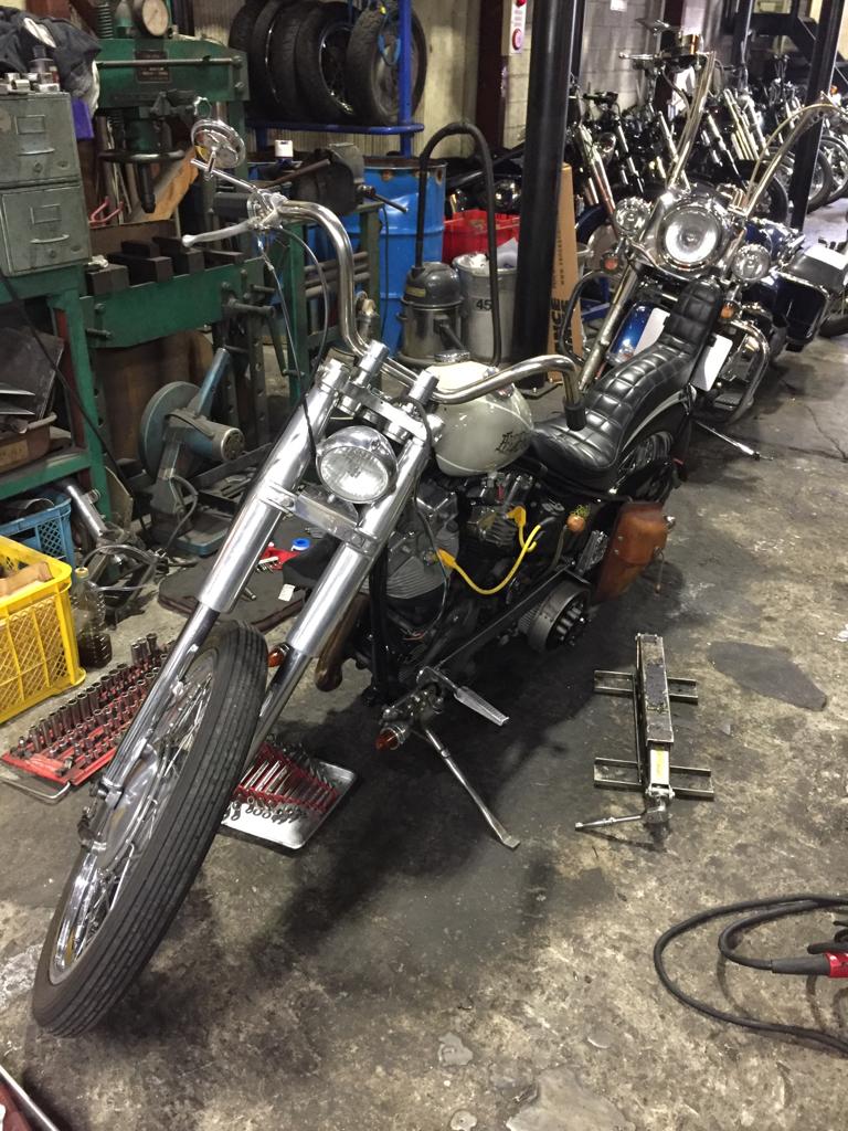 今日のgeemotorcycles は!9/7_a0110720_12163842.jpg