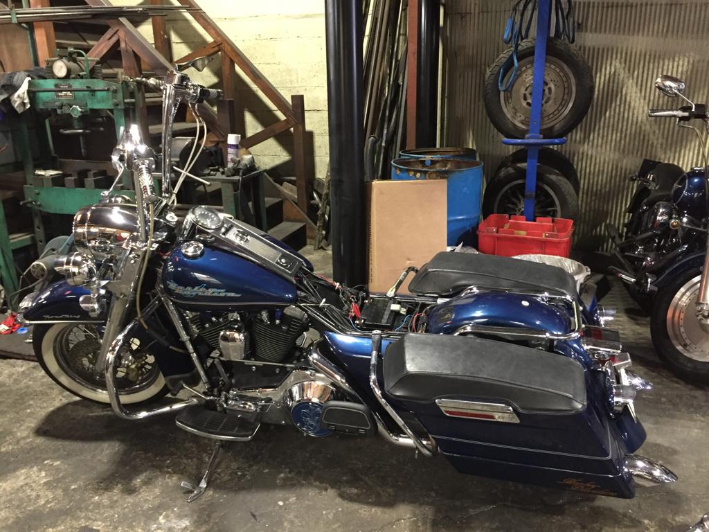 今日のgeemotorcycles は!9/7_a0110720_12163910.jpg