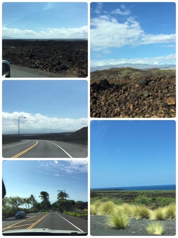 ハワイ島へ1泊^ ^_c0196240_17575332.jpg