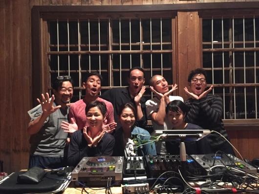 True Nature Retreat2017  Akita Tazawako_a0267845_20412549.jpg