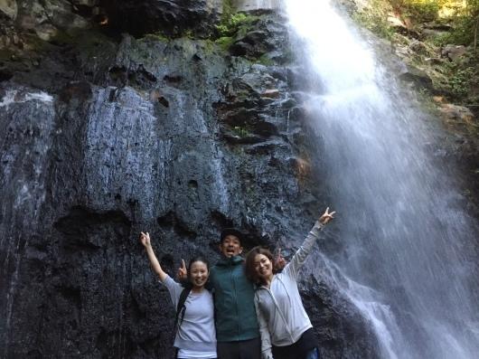 True Nature Retreat2017  Akita Tazawako_a0267845_20432652.jpg