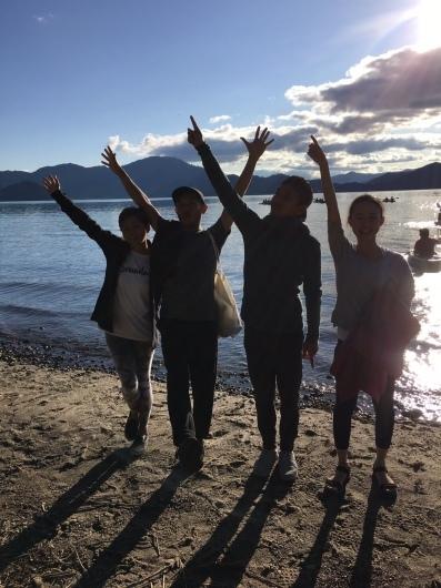 True Nature Retreat2017  Akita Tazawako_a0267845_20451921.jpg