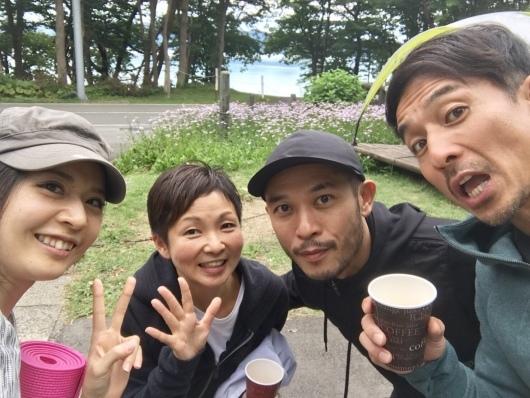 True Nature Retreat2017  Akita Tazawako_a0267845_20460962.jpg