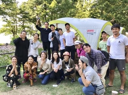 True Nature Retreat2017  Akita Tazawako_a0267845_20462107.jpg