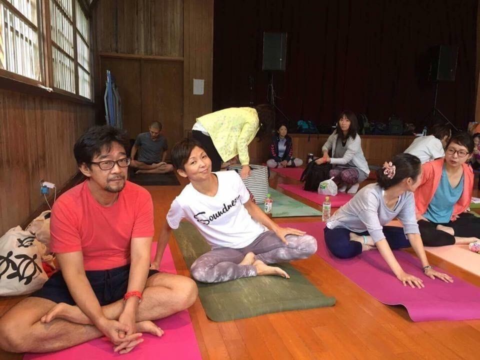 True Nature Retreat2017  Akita Tazawako_a0267845_20472186.jpg