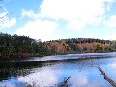 秋はウォークに最適♪_f0019247_1703956.jpg