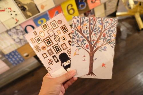新入荷のポストカードたち_c0219051_20050674.jpg