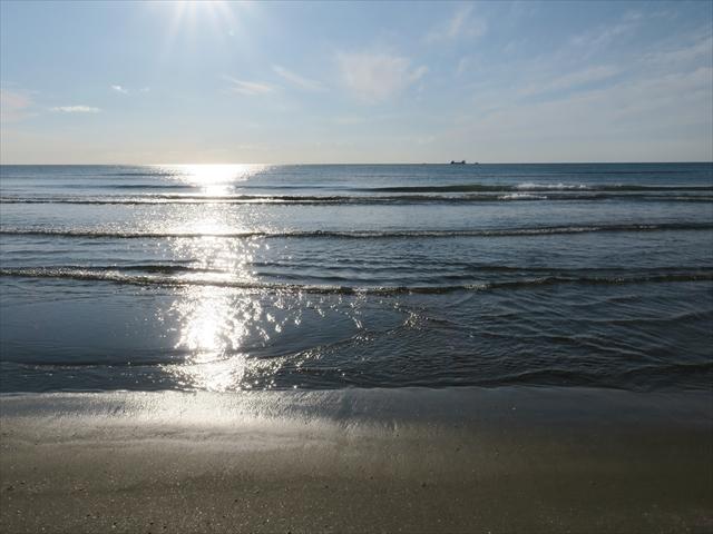 千里浜なぎさドライブウェイ_e0271890_11503099.jpg