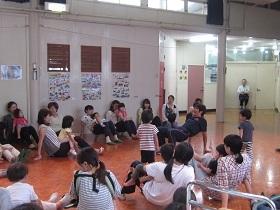 9月6日 幼稚園体験_d0091723_15580179.jpg