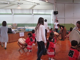 9月6日 幼稚園体験_d0091723_15591587.jpg