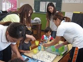 9月6日 幼稚園体験_d0091723_15593066.jpg