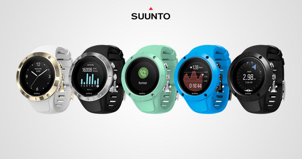 スント:SUUNTO  Spartan Trainer Wrist HR_f0039351_18231370.jpg