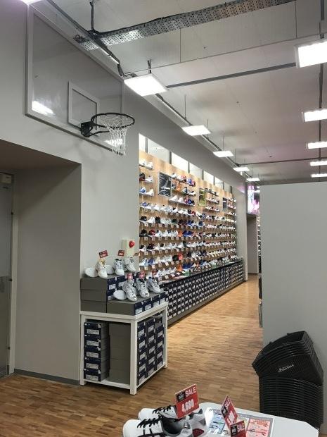 SPORTS MITSUHASHI様 草津エイスクエア店OPEN!_f0300358_17503568.jpg