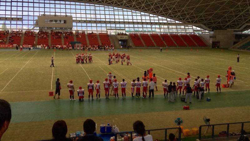 リーグ戦 VS中京大学_a0357771_14065116.jpg