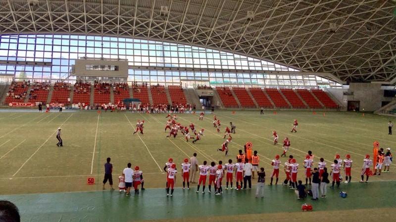 リーグ戦 VS中京大学_a0357771_14065771.jpg
