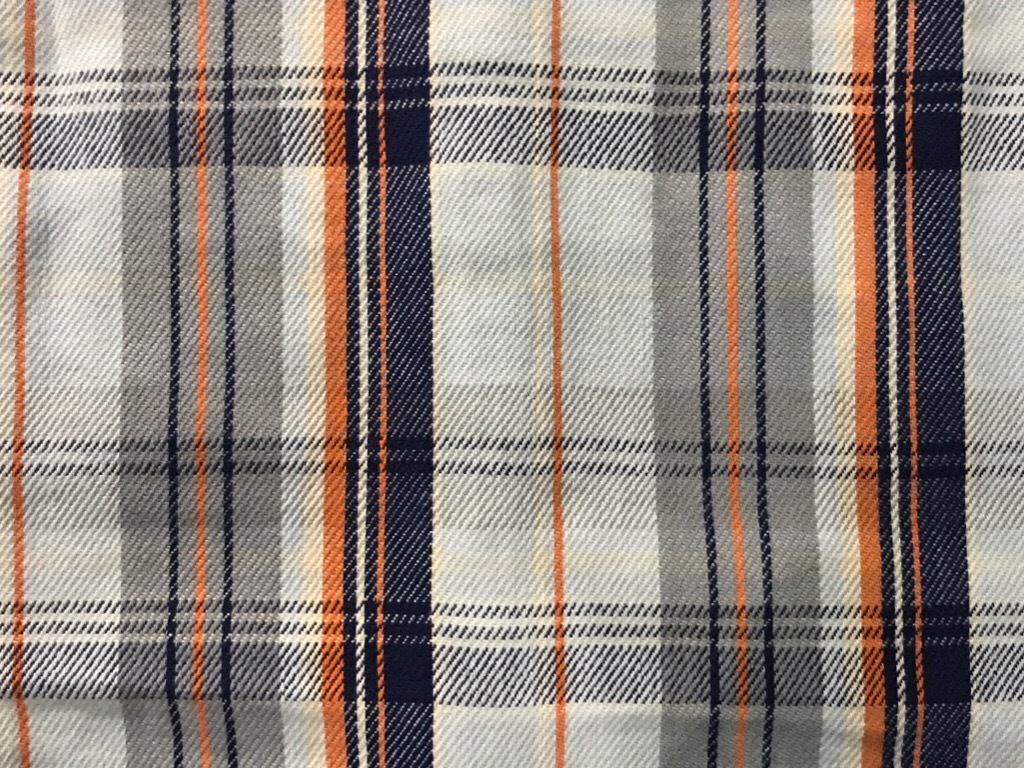 神戸店9/9(土)SSAスーペリア入荷! #5 Made in U.S.A. Flannel Shirt!!!_c0078587_12551340.jpg