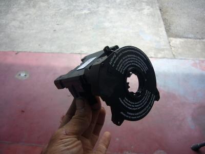 メルセデスベンツ S600 (W221)ABSESP警告灯点灯 修理_c0267693_13164254.jpg