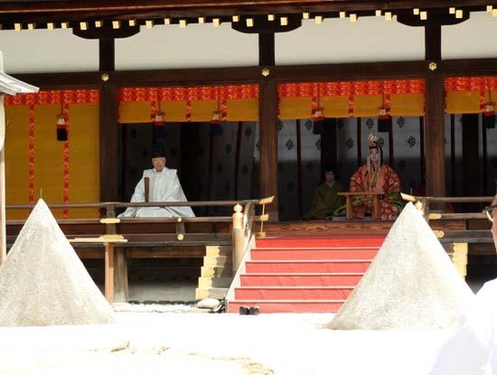 上賀茂神社 重陽の神事_e0048413_13552919.jpg