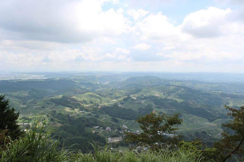 粟ヶ岳から_b0220318_09171406.jpg