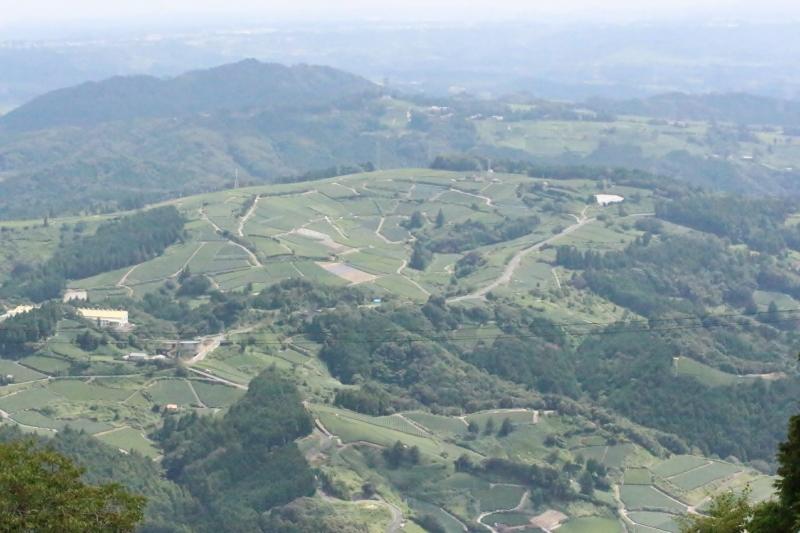 粟ヶ岳から_b0220318_09172626.jpg