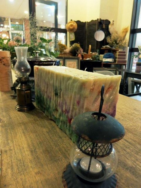Cafe de VERANDA/ヴェランダ*旧軽に素敵なカフェがまたひとつ♪_f0236260_01265012.jpg
