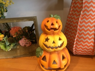 10月はハロウィン♪マンスリーレッスンも!_b0286862_14565131.jpg