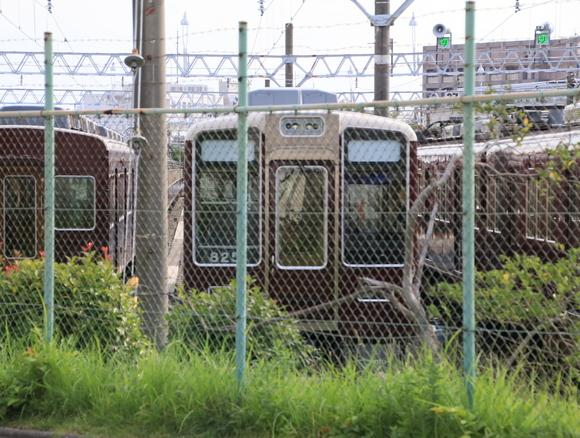 阪急正雀みたまま _d0202264_19242650.jpg