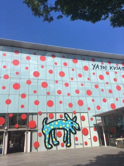 松本市美術館に行ってきました。_f0224568_8382343.jpg